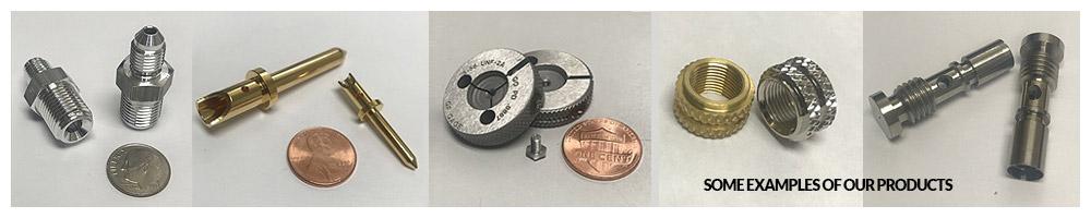 Aaeroswiss - Precision CNC Machining